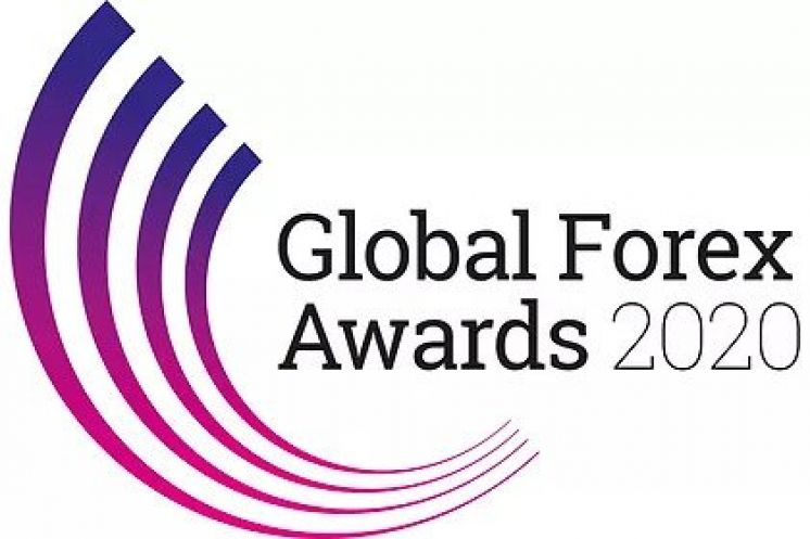 Global Forex Awards 2020 XM